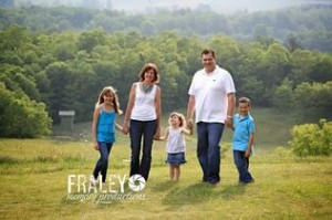 Fraley Memory Productions_Family