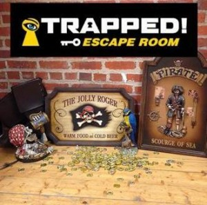 Trapped_Pirate Tavern