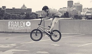 Fraley Memory Productions_Bike