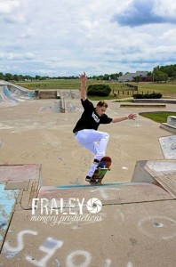 Fraley Memory Productions_Skateboard