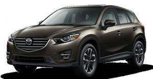 Mazda of Wooster_CX5