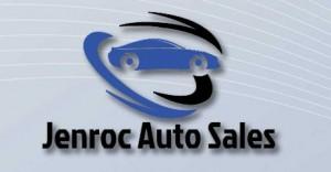 jenroc auto sales_logoish