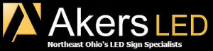 Akers Signs_LED Logo
