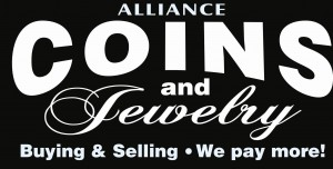 Alliance Coins and Jewelry_Logo