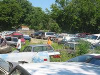 Canton Auto Salvage_Scrap Cars