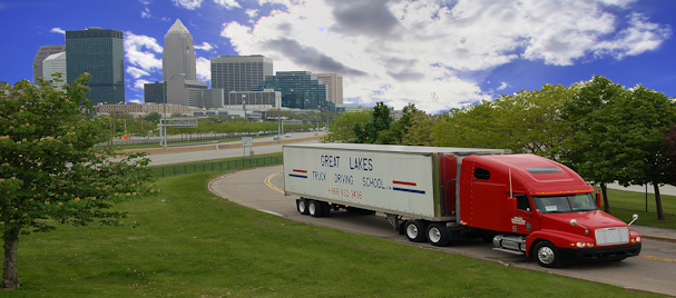 Great Lakes TDS_Truck