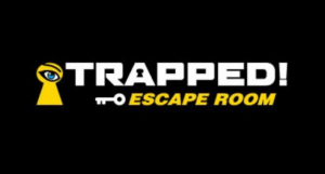 Trapped_Logo