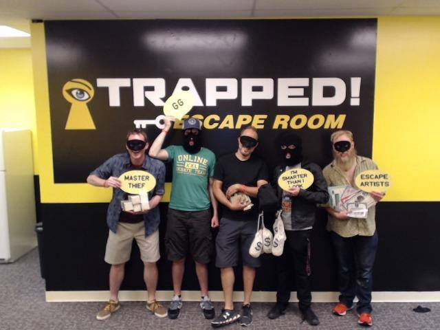 trapped_team
