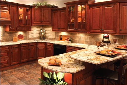 Visit Windy Hill Hardwoods For New Kitchen Cupboards I