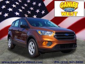 Ganley Ford West Is Considered Cleveland S