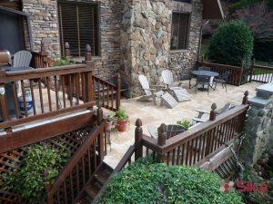 Choosing Stone Deck Options: Silca System for Orlando, Florida | i