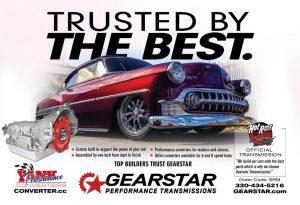 4R100 & 4R70W: Gearstar Performance Transmissions in Gulfport